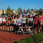 10/07–10/09/2016–Bicycling–Fall Tandem Tour