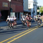 10/13–10/15/2017–Bicycling–Fall Tandem Tour