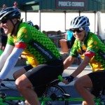 10/11–10/13/2013–Bicycling–Fall Tandem Tour