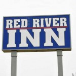 The Red River Inn--Clarksville Texas