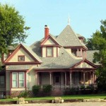 Courthouse Inn Bed and Breakfast