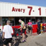 06/17–06/21/2015–Bicycling–Gateway To Texas Get★A★Way Tour