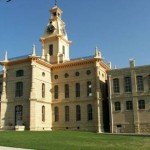 Red River County Courthouse