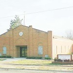 Zion Traveler Baptist Church