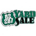 06/07 – 06/08 2013–The 5th Annual Hwy. 82/287 Yard Sale