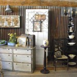 Two Rivers Antiques, Clarksville, Texas