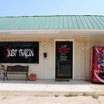 Just Teazin Hair Salon, Clarksville, Texas