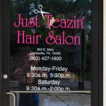Just Teazin' Hair Salon