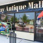 The Gateway Antique Mall
