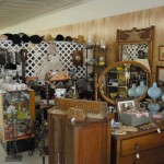 The Gateway Antique Mall, Clarksville, Texas