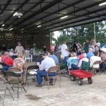 09/06/2014–Red River County Stew Cook-off