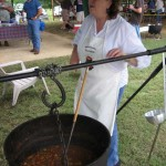 09/09/2017–Red River County Stew Cook-off