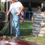 09/2018–Red River County Stew Cook-off