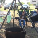09/07/2019–Red River County Stew Cook-off