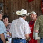 2012 Red River County Stew Cookoff Pictures