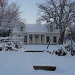 2012 White Christmas, Clarksville, Texas