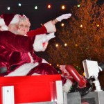 2012 Christmas Parade Photos