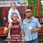 2014 — BBQ Smoke Off at Langford Lake Results!