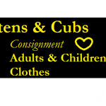 Kittens & Cubs Consignment (Adult & Children)