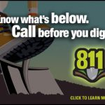 August 11th is Call 811 Day!