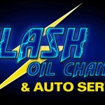 Flash Oil Change & Auto Service